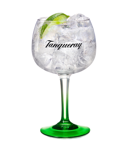 Tanqueray Drink