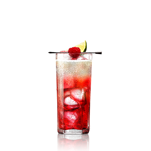 Red Berry Punch Ciroc