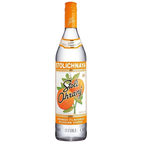 Stolichanay Orange
